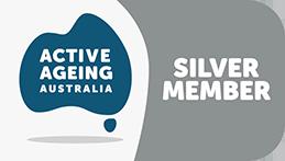 Active Ageing Australia Member