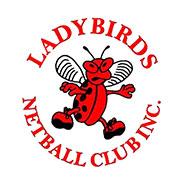 LAdybirds Netball